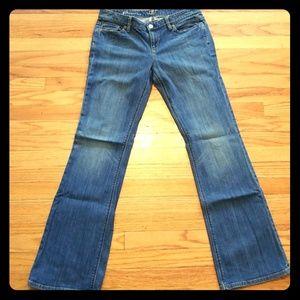Jeans by Ann Taylor LOFT